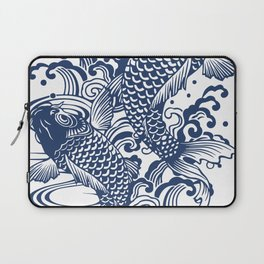 koi Laptop Sleeve