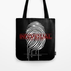 Individual Tote Bag