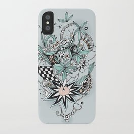 Soft summer iPhone Case