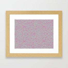 Ziggy 2.0 Framed Art Print