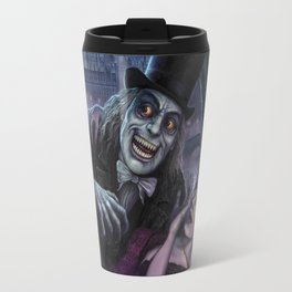 Vampire of London Travel Mug