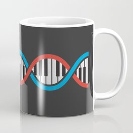 In Our Blood Coffee Mug