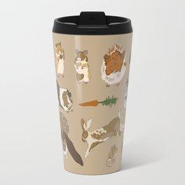 Small pets Travel Mug