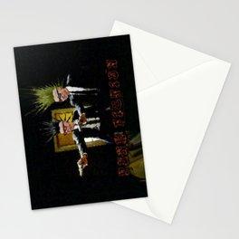 PUNK FICTION V3 - 022 Stationery Cards