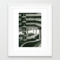 cuba Framed Art Prints featuring CUBA by Ashley J Willson