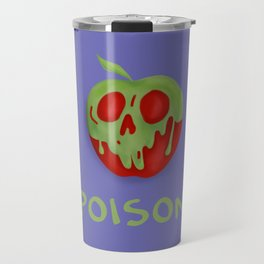 Poison Apple Travel Mug