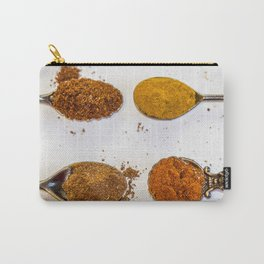 Spice of Life. Carry-All Pouch