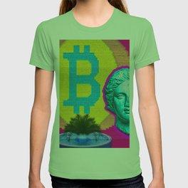 Nu Lif3 Online T-shirt