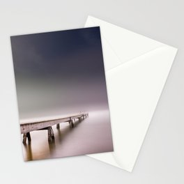 Nebel II (in color) Stationery Cards