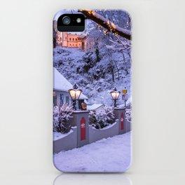 Historically Charged Hohenschwangau Castle Schwangau Germany Europe Ultra HD iPhone Case