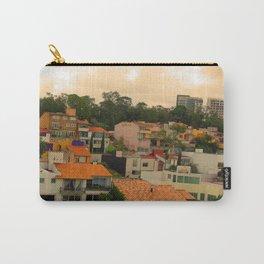 Naturaleza urbanizada Carry-All Pouch