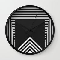 runner Wall Clocks featuring Runner by osores