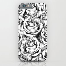Roses iPhone 6s Slim Case
