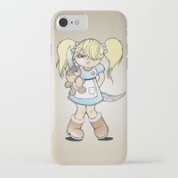 grumpy iPhone & iPod Cases featuring Grumpy by Cloz000