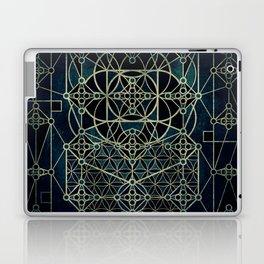 Quantum Conexion Laptop & iPad Skin