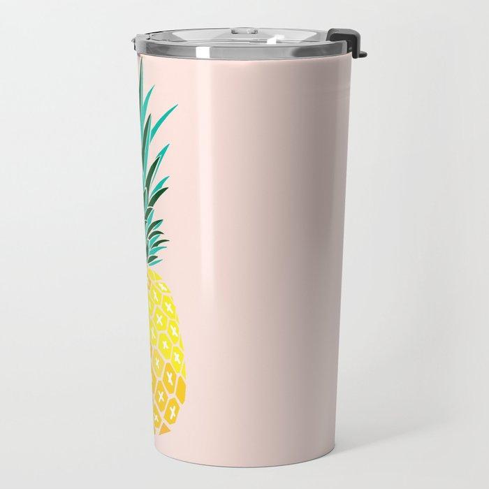 Finapple Travel Mug