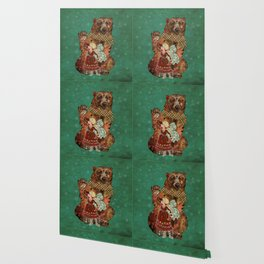 Magic Bearer Wallpaper