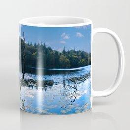 Isle of Mull Coffee Mug