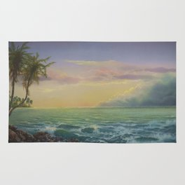 South Pacific Rug