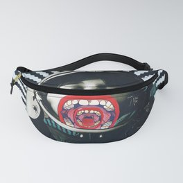 Void  Fanny Pack
