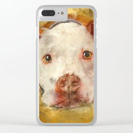 You're My Favorite Human Clear iPhone Case