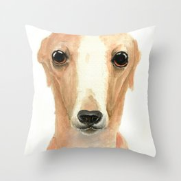 Rex Throw Pillow
