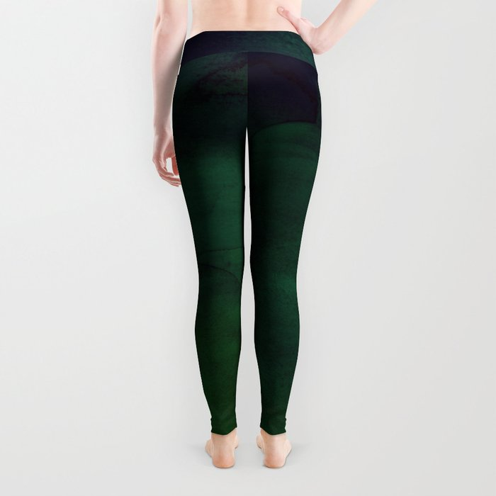 Watercolor (Witch's Blood) Leggings