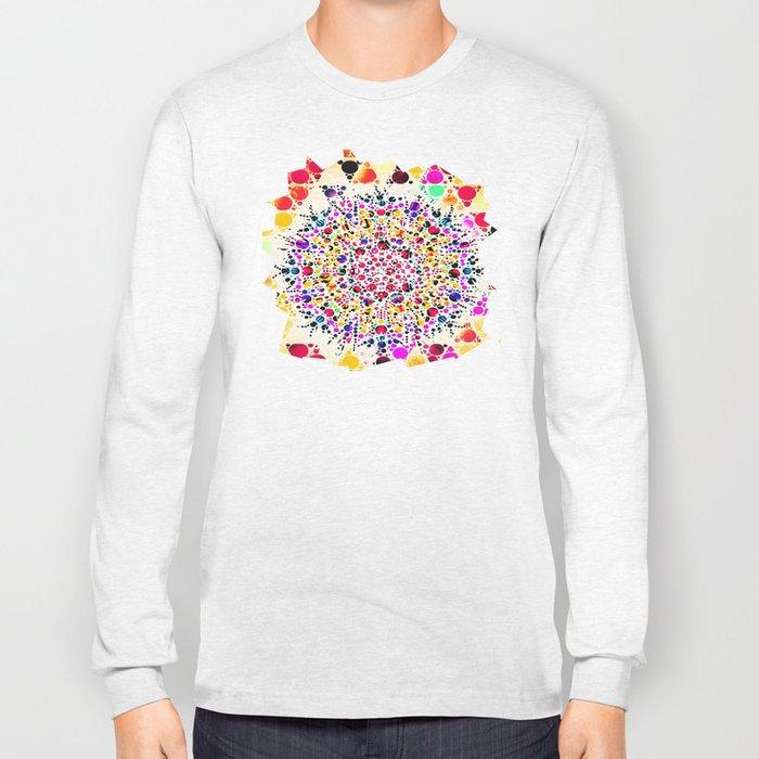 GOLGI APPARATUS Long Sleeve T-shirt