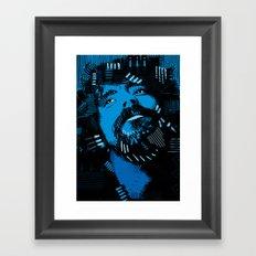 Novo Aeon Framed Art Print