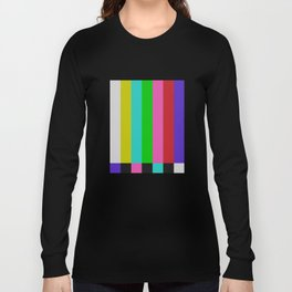 Gl2tch Long Sleeve T-shirt