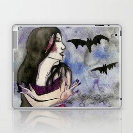 Christina Death Laptop & iPad Skin