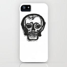 Skull 9 iPhone Case