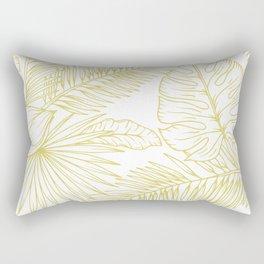 TROPICAL LIME Rectangular Pillow