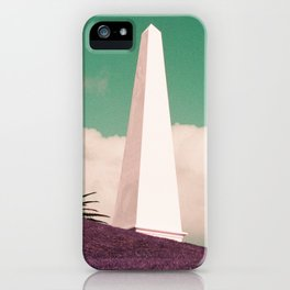 MONVMENT iPhone Case