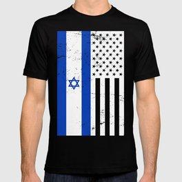 Jewish American T-shirt