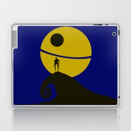 K2-SO Halloween Laptop & iPad Skin