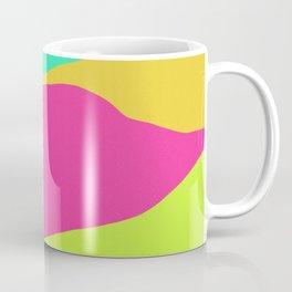 sand. Coffee Mug