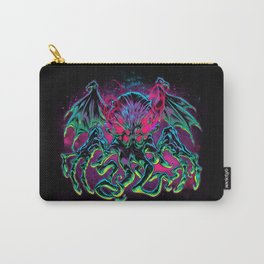 COSMIC HORROR CTHULHU Carry-All Pouch