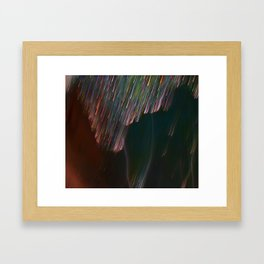 l7 Framed Art Print