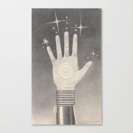 Inherent Creator Canvas Print