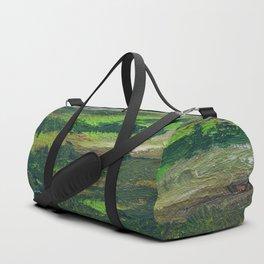 Mother Duffle Bag
