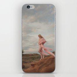 I want to break free iPhone Skin