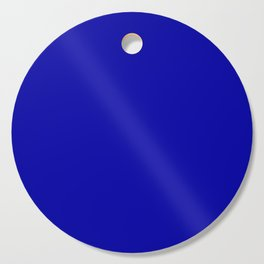 classic design Duke Blue Cutting Board