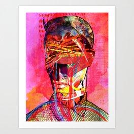 111217_A Art Print