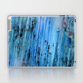 Blue Cave Laptop & iPad Skin