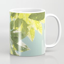 Fig Leaves Coffee Mug