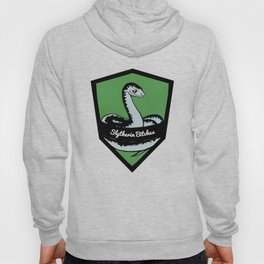 Slytherin Bitches! Hoody