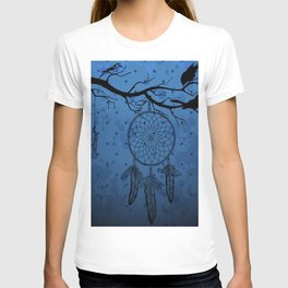 Dreamcatcher, Black Ravens T-shirt