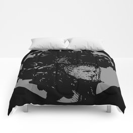 Black Widow Comforters