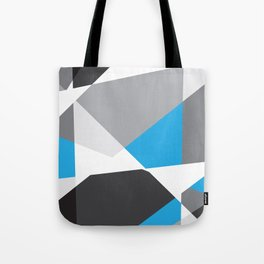 Geometrix 001 Tote Bag